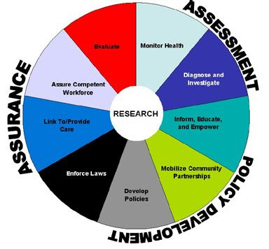 Health related research paper topics